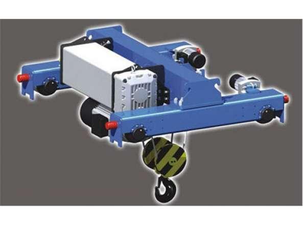 NDS型小车式电动葫芦
