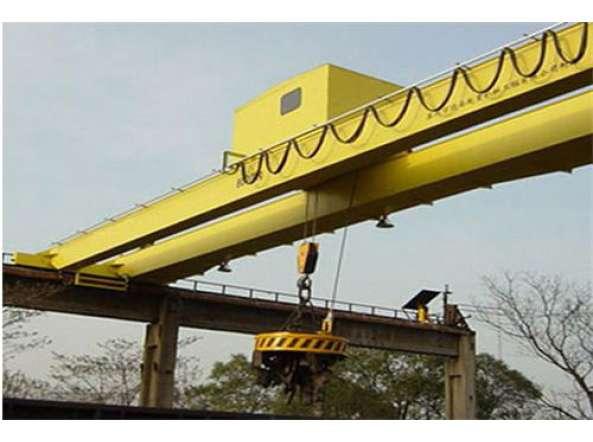 QA型电磁桥式起重机