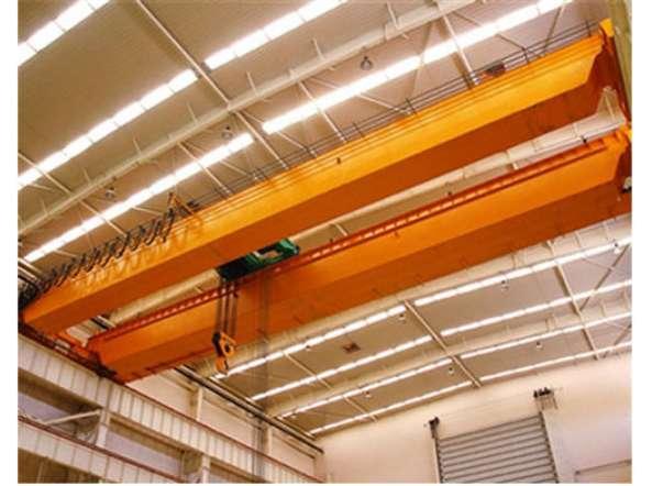 LHB型防爆电动葫芦桥式起重机5t-32-10t